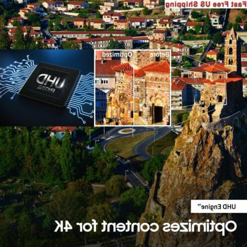 "Samsung 55"" 4K UHD 7 Smart TV"