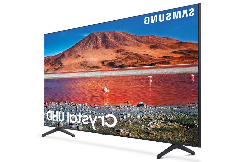 "Samsung 60"" 4K LED Smart 7 Series Rate UHD"