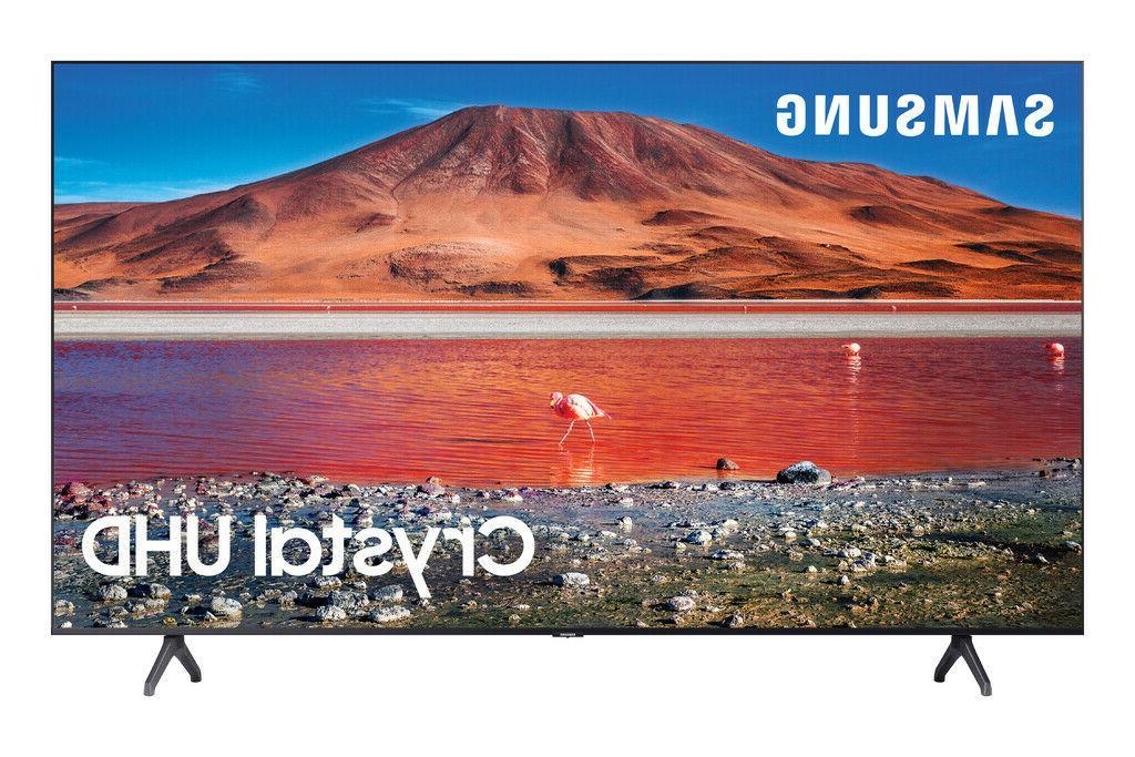 60 inch 4k led smart tv 2020
