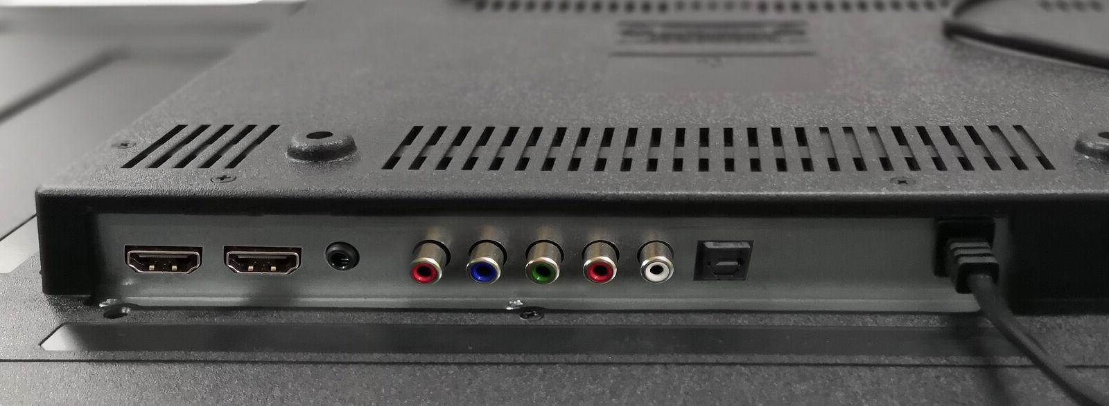 RCA LED Ultra HD 2160P RTU6050 2-Day NoTax