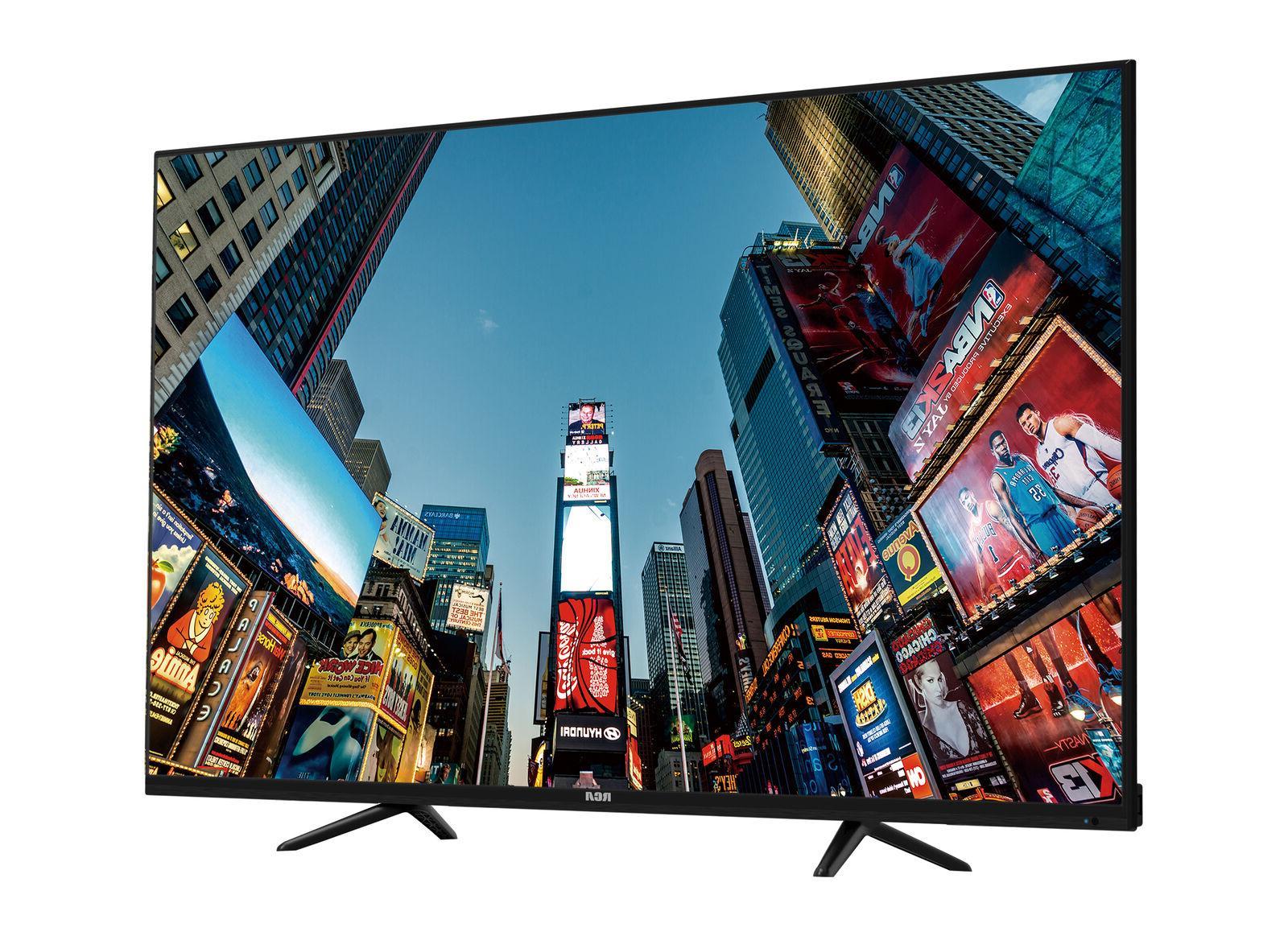 Polaroid inch LED Smart TV 3 HDMI USB HD 2160P NoTax