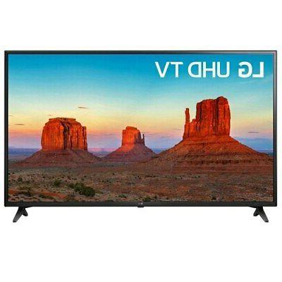60 inch 4k led uhd hdr smart