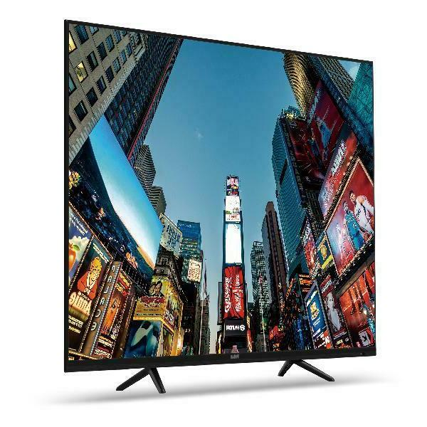 "60"" inch RCA HD Flat 2160P Television"