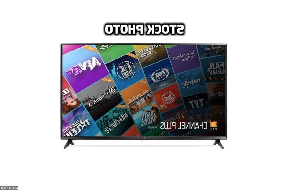 60 inch 4k uhd hdr smart led