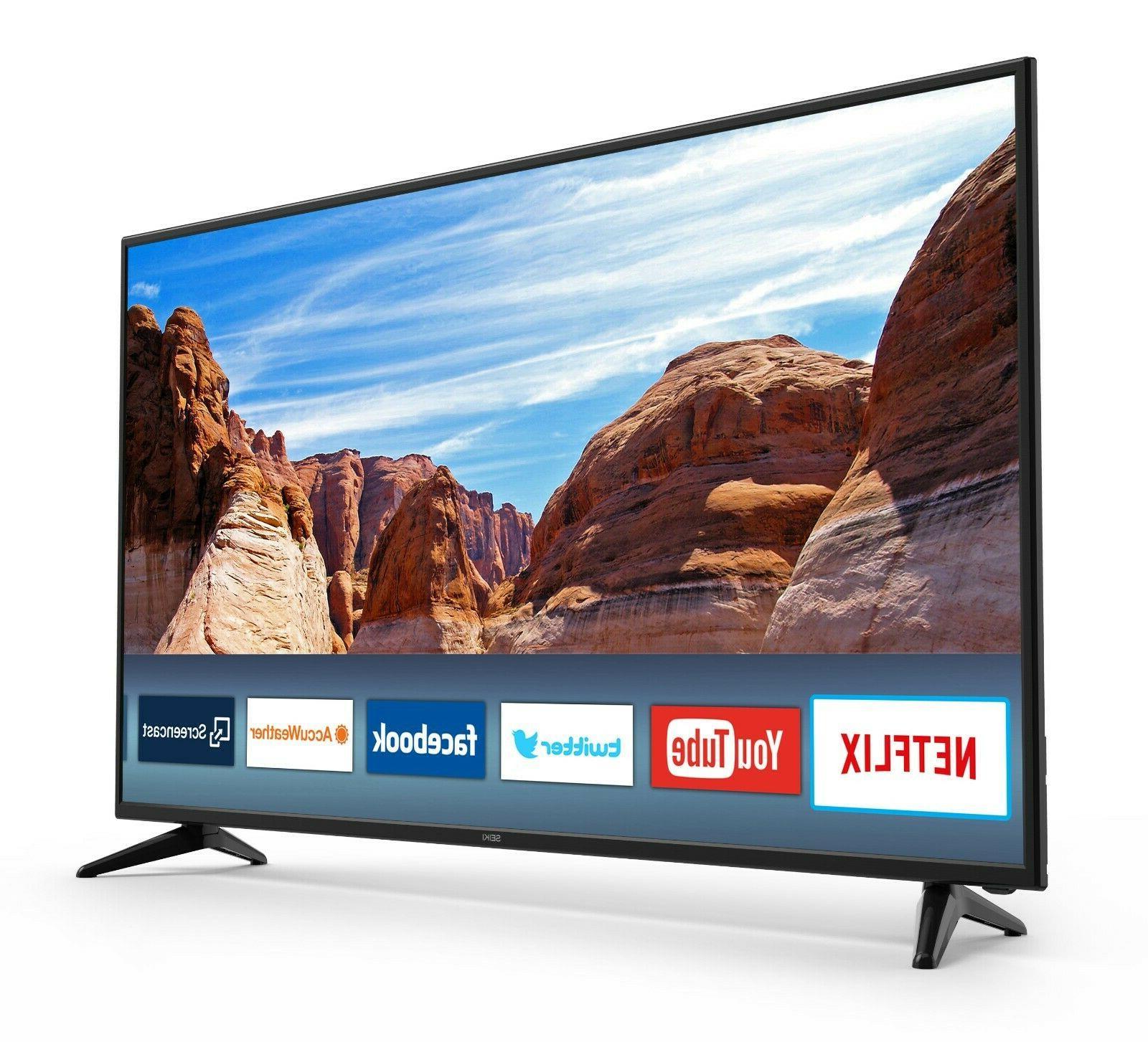 60 HD Video, TV