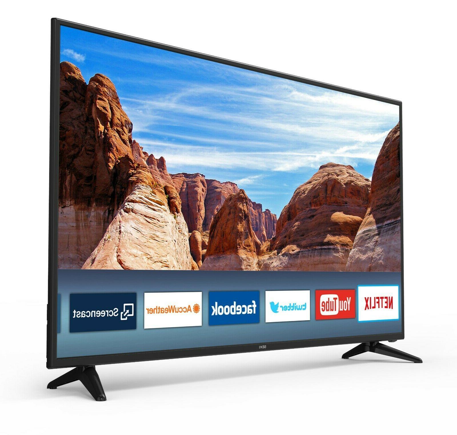 60 inch HD Video, LED TV HDMI