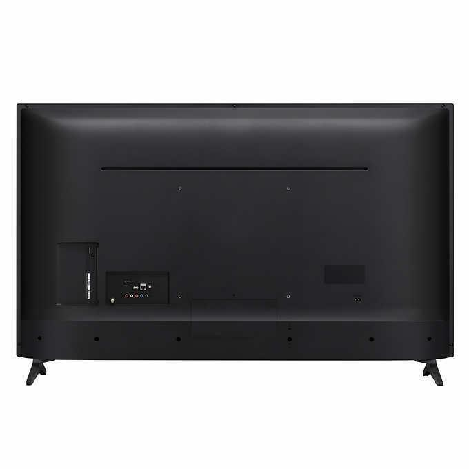 LG Class 4K LCD TV 60UK6090PUA