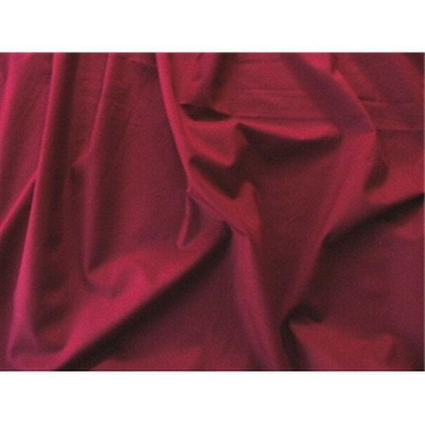 10 INCH WIDE POLY COTTON BROADCLOTH
