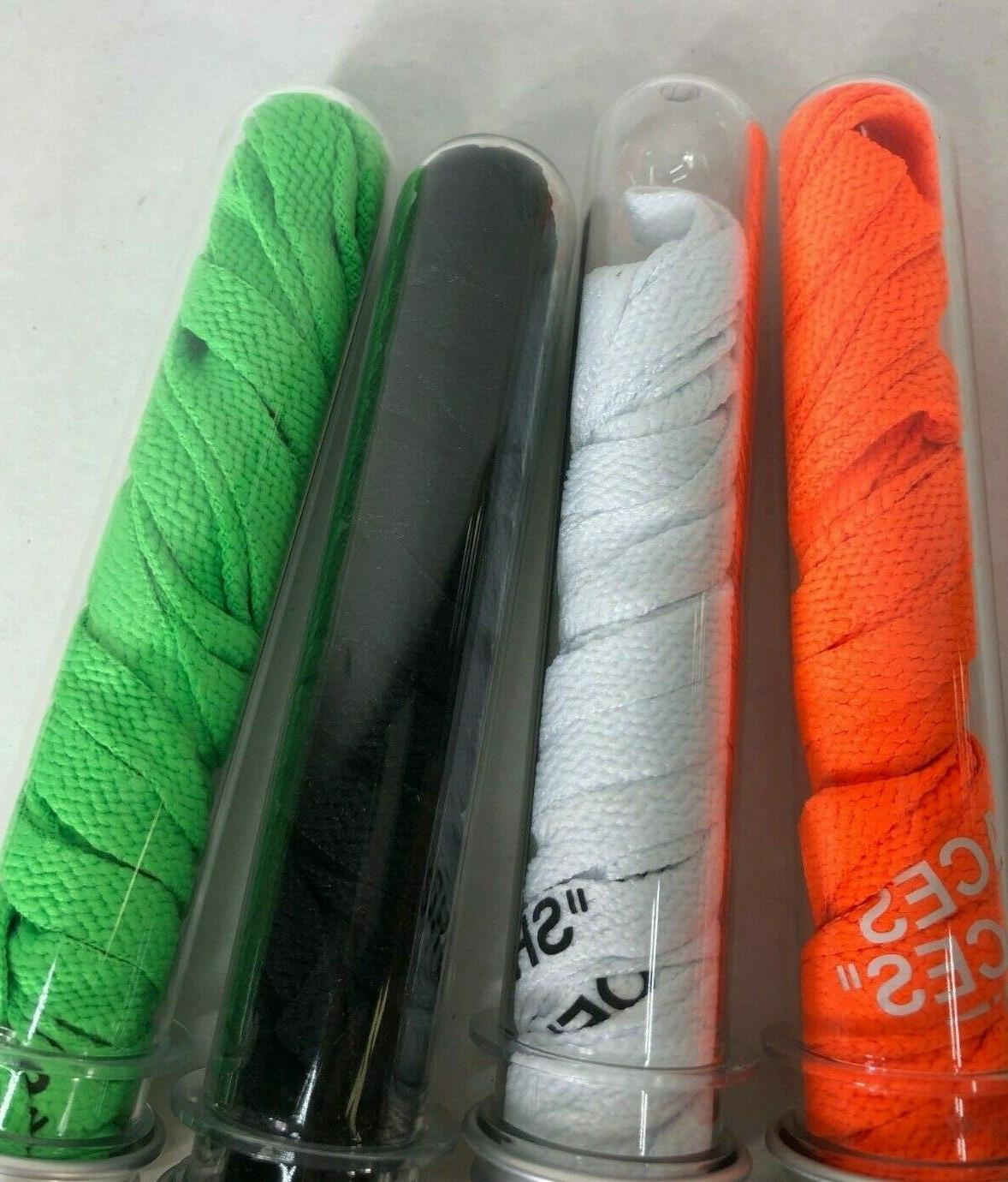 60 inch Flat Sport Boot Laces