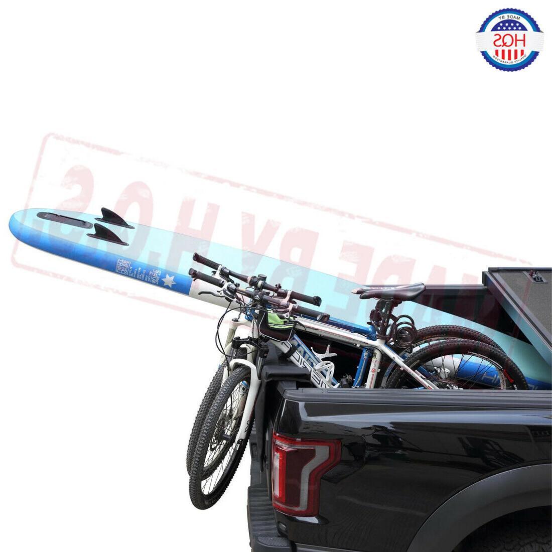 60 Truck Pad Black Surf Bicycle