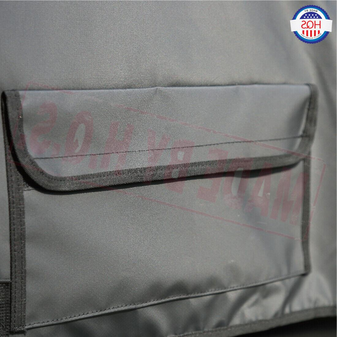 60 Inch Size Truck Pad Surf