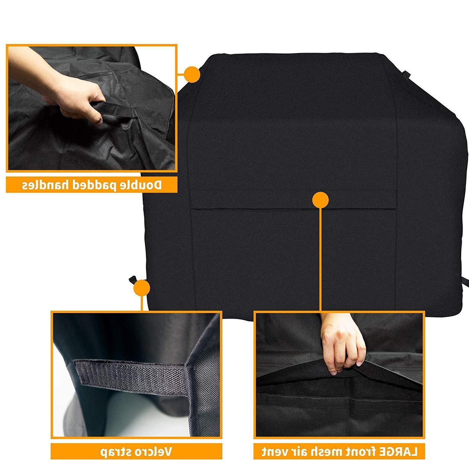 iCOVER Cover Duty BBQ Barbecue Cover