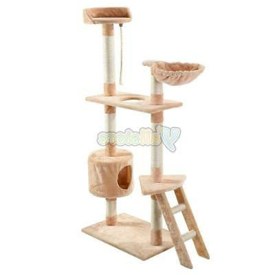 "60"" Kitten House Tower Tool"