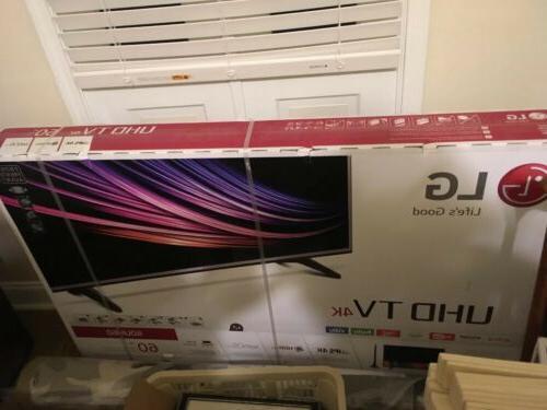 60 inch led smart uhd 4k tv