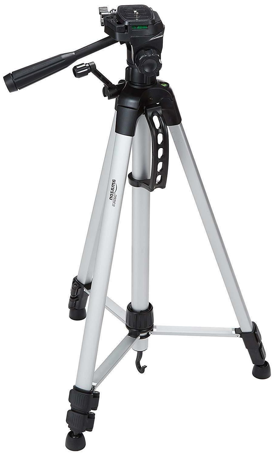 60 inch lightweight tripod with bag tripod