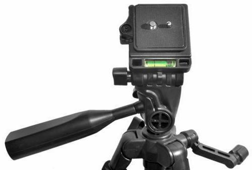 "60"" Pro Full Size Heavy Universal Camera"