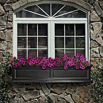 Mayne 60-Inch Fairfield Window Box