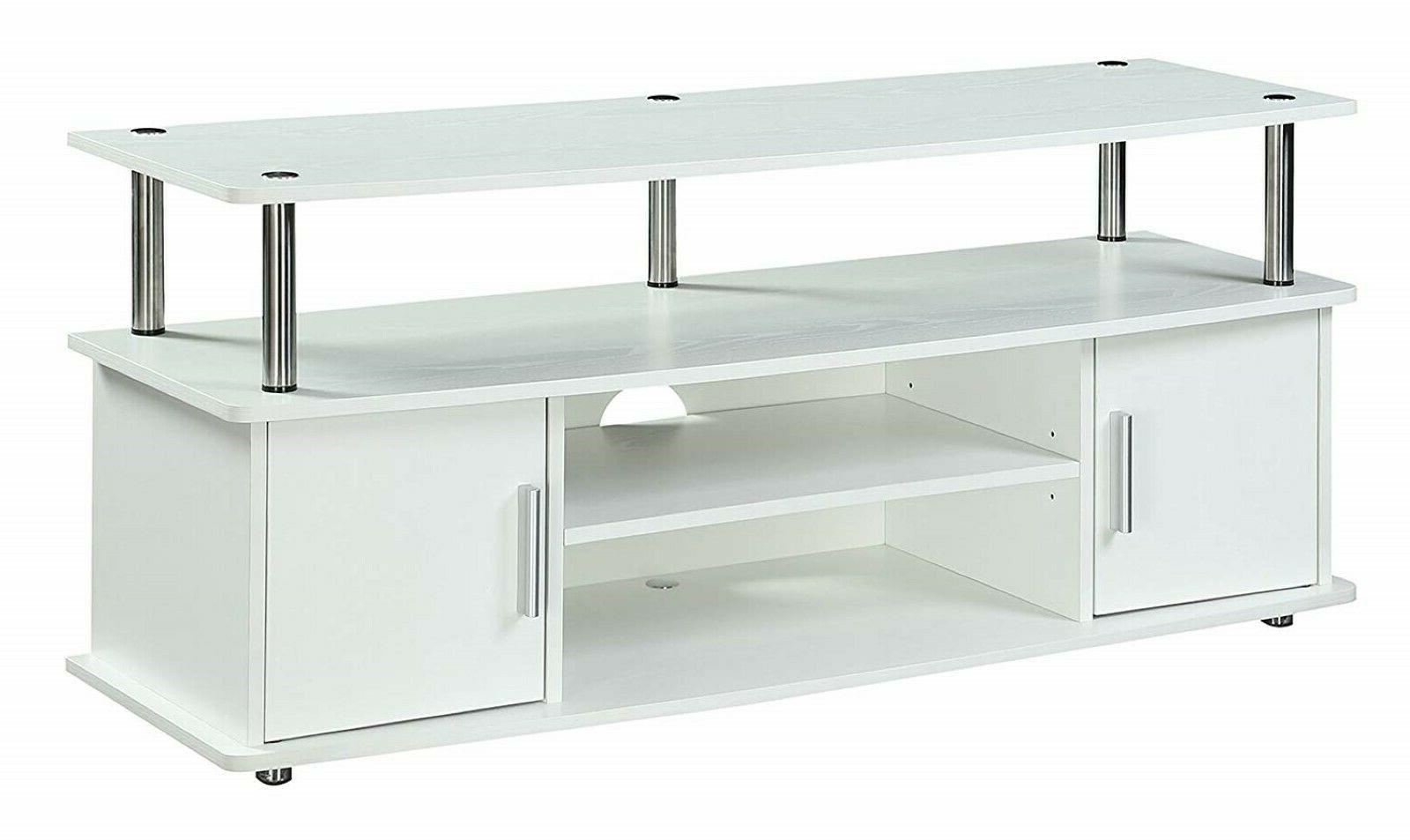 60 Inch TV Stand Flat Furniture Home Center