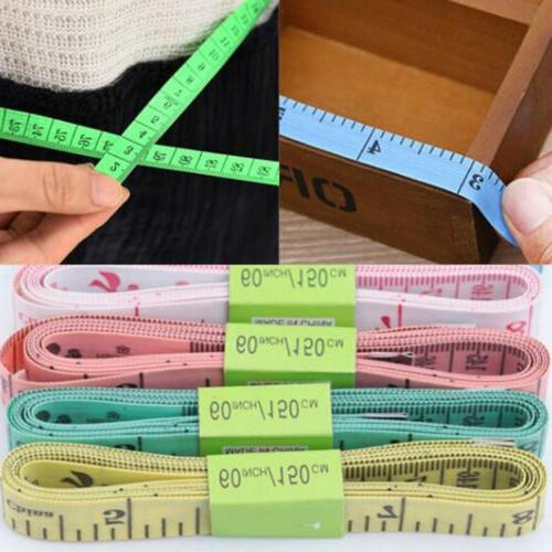 60inch measuring small soft flat measuring waist
