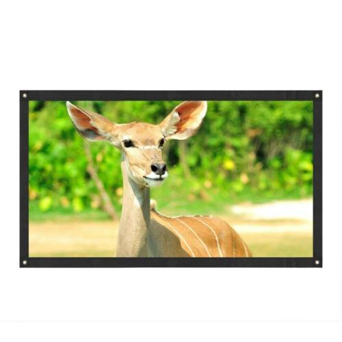 60inch Screen HD Theater 3D