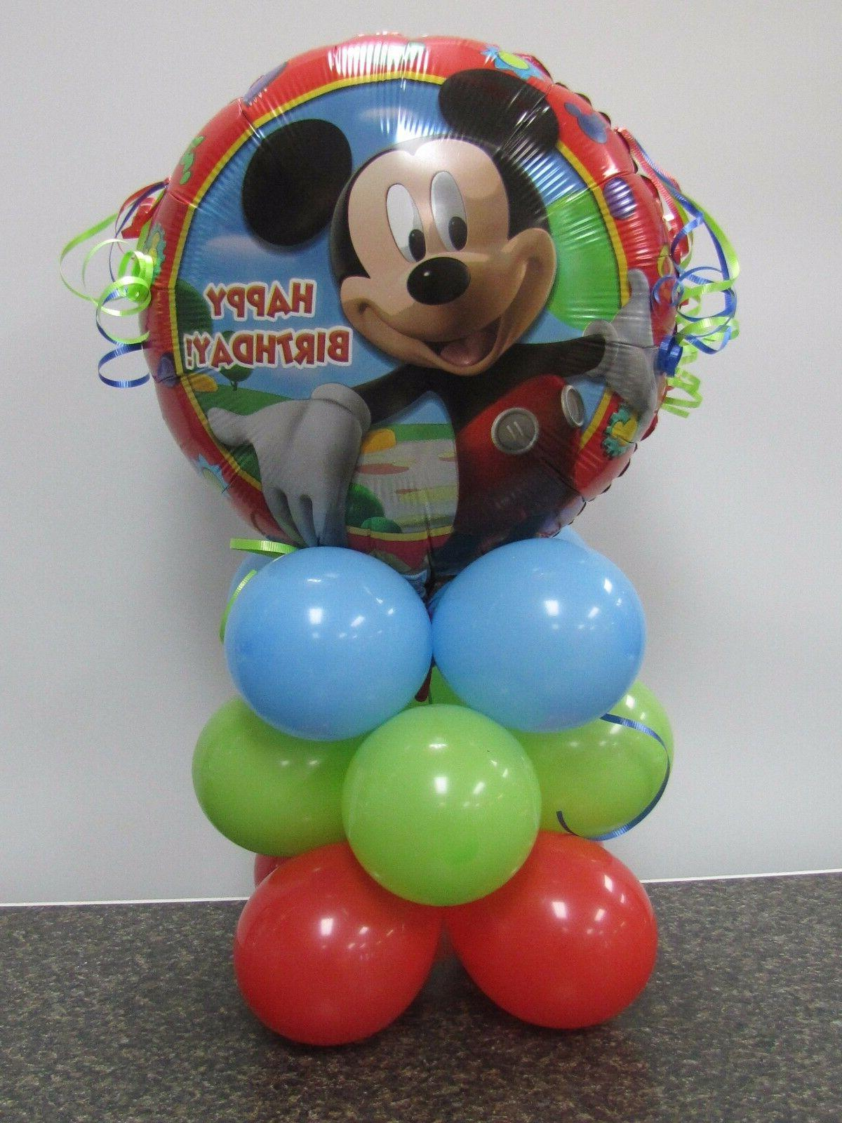 60inch Balloon Column Arch Upright Pole Display Balloons