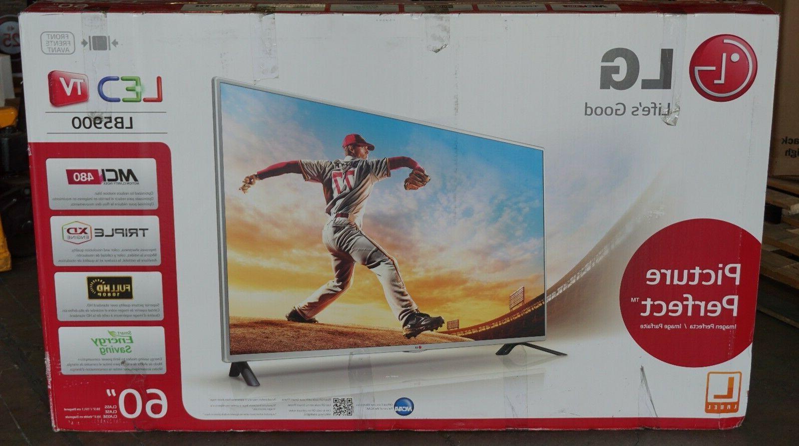 LG 1080p -
