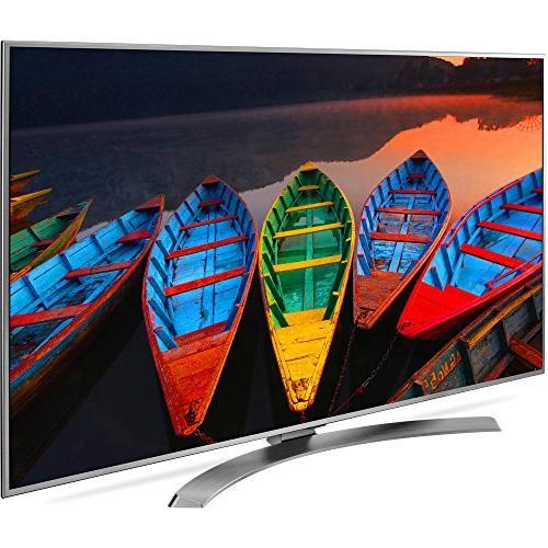 LG UHD 4K w/ webOS Slim Flat includes TV, Slim Wall Ultimate Kit and Power Dual USB