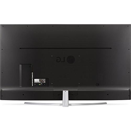 LG 60UH7700 60-Inch w/ includes TV, Slim Wall Mount Ultimate Kit and Dual