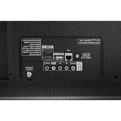 LG 60UJ7700 Super Smart LED