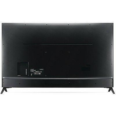 LG 60UJ7700 - Smart LED TV