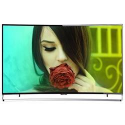 Sharp TV & Audio 65 4K HD Curved LED TV