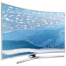 Samsung 6500 UN49KU6500F 49 1080p LED-LCD TV - 16:9 - 4K UHD