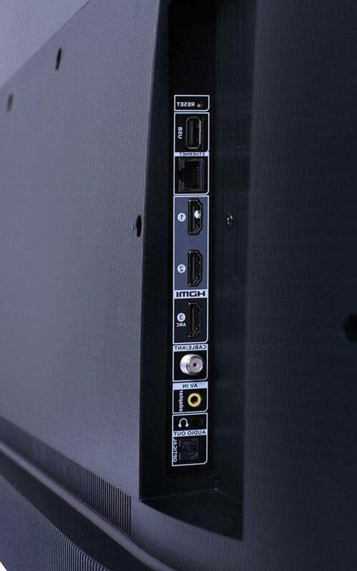 TCL Ultra HD Roku Smart Slim LED