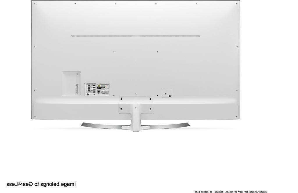 LG 65SJ8500 LED SUHD Flat No