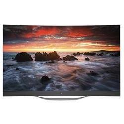 LG 77EG9700 77 Class Curved 4K Ultra HD 3D OLED Smart TV Wit