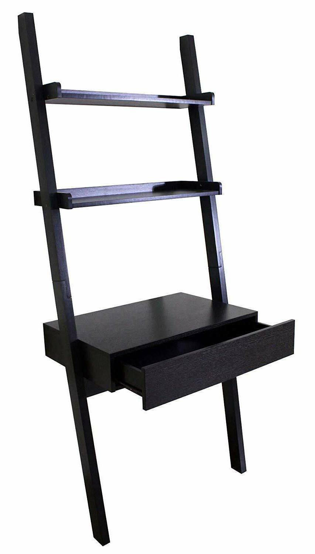 801373 co 801373 ladder desk cappuccino