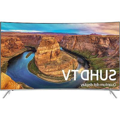 Samsung 2160p LED-LCD 16:9 - Silver - 3840 x 2160 - Sound 5.1, Dolby Digital - W RMS - Smart TV x - - Wireless LAN - Interne