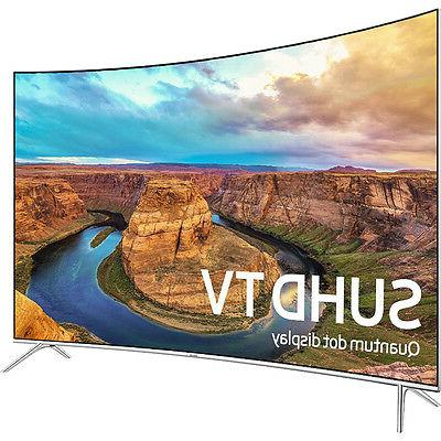 Samsung 8500 2160p TV - 16:9 - 4K UHDTV - - - - 5.1, Dolby - 40 - LED Smart x HDMI - Wireless LAN DLNA Certified - Streaming Interne