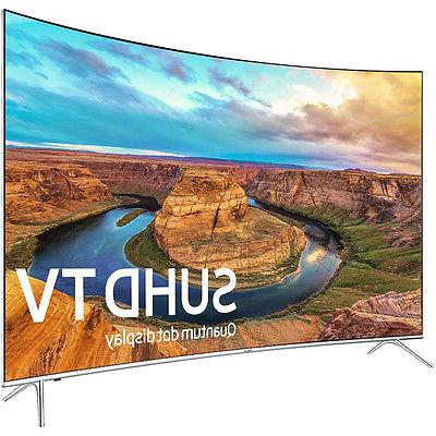 Samsung 8500 2160p TV 16:9 - - - x 5.1, Dolby Digital - 40 W RMS - LED - Smart TV 4 x - Ethernet - LAN - - PC Interne