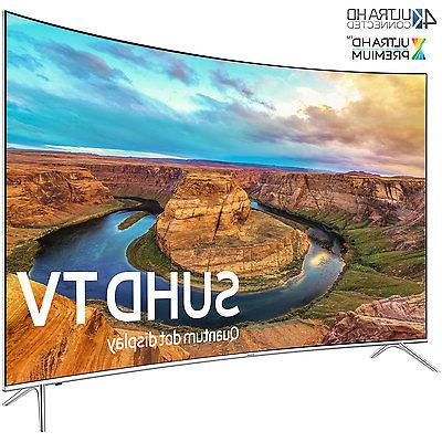 Samsung 8500 UN55KS8500F 55 2160p LED-LCD TV - 16:9 - 4K UHD