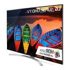 LG 86UH9500 Super UHD 4K Smart LED TV  TruMotion 240Hz - IPS