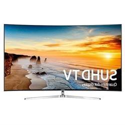 Samsung 9500 UN55KS9500F 55 2160p LED-LCD TV - 16:9 - 4K UHD