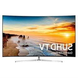 Samsung 9500 UN65KS9500F 65 2160p LED-LCD TV - 16:9 - 4K UHD