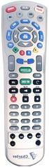 Charter Ocap–4  4-device Remote Control for HDTV DVR Cable