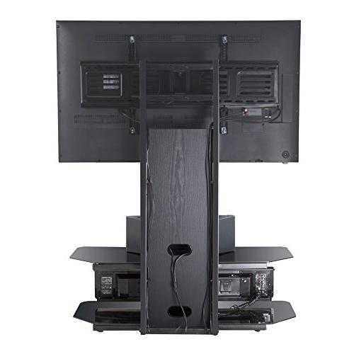 Fitueyes Tv Swivel 42-80 Inch Tvs/xbox Component