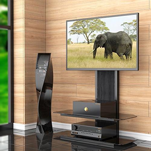 Fitueyes Stand Swivel Bracket 42-80 Inch Tvs/xbox One/tv Component TT210001GB