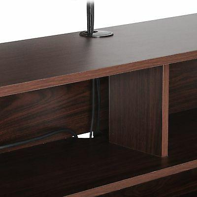 "Floating Shelf TV Stand Xbox one Display 32""-65""Samsung Sony"