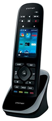 Logitech Harmony Ultimate One Universal Infrared Remote with