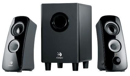 Logitech Speaker Z323 with