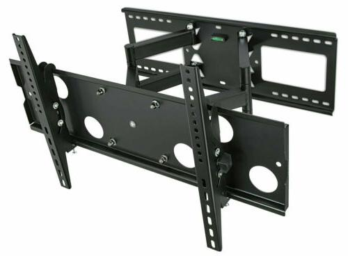 Mount-It! Full Motion TV Wall Mount for 16'', 18'',